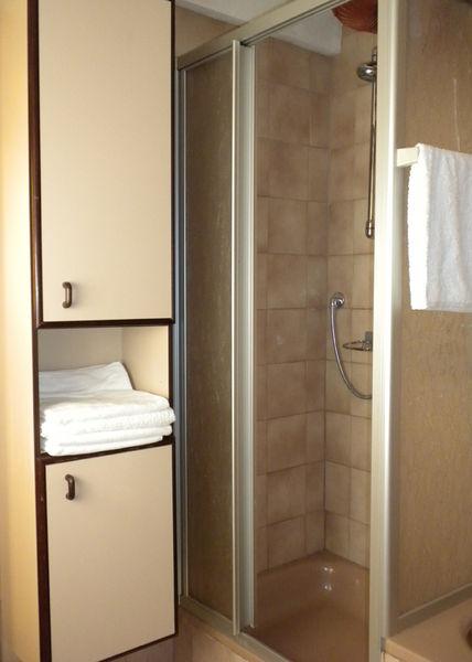 Badezimmer Duschkabine