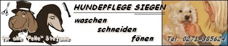 Steffi´s Hundestübchen - Hundesalon Siegen - Stefanie Leidig