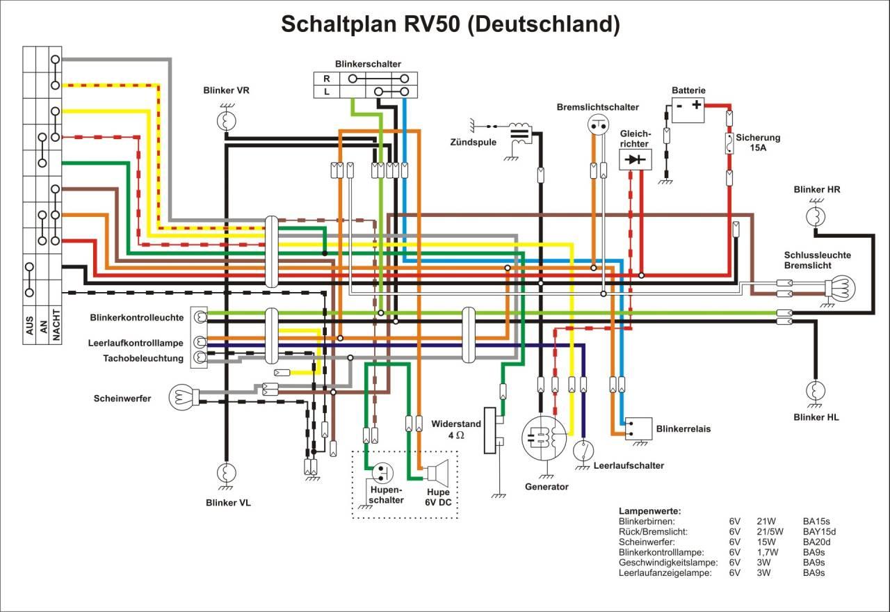 Wunderbar 12v Rv Batterie Schaltplan Galerie - Schaltplan Serie ...