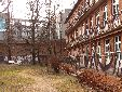 Berliner Stadmauer an der M.- Steffin - Strasse