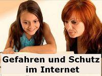 Gefahren und Schutz im Internet