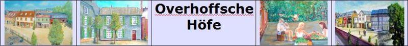 Overhoffsche Höfe
