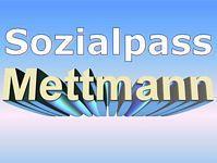 Sozialpass Mettmann Angebotsliste