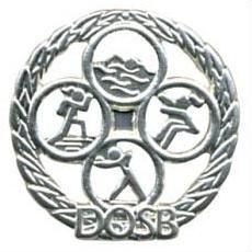 Das Sportabzeichen