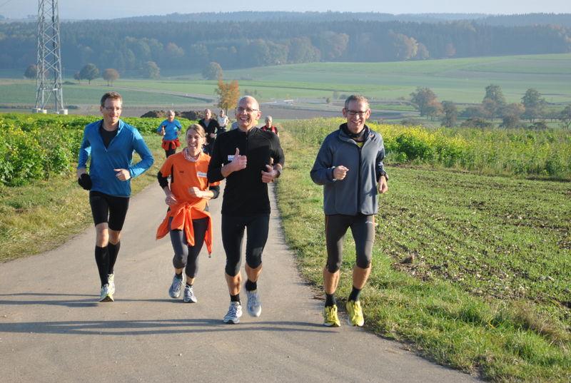 JoLa der Lauftreff in Erbach