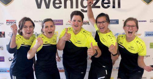 Das sind die acht Mannschaften fürs Finale der Landesmeisterschaft Stocksport 2021 im Mannschaftsspiel der DAMEN und HERREN am 24.Juli 2021 in KÖFLACH !! - Stocksport Steiermark Ligaportal