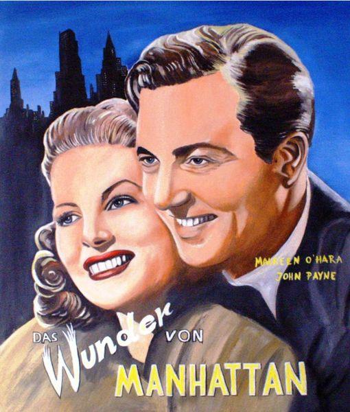 Das Wunder Von Manhattan 1947