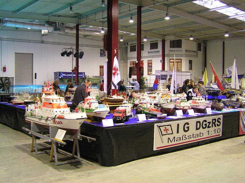 Faszination Modellbau Sinsheim März 2008