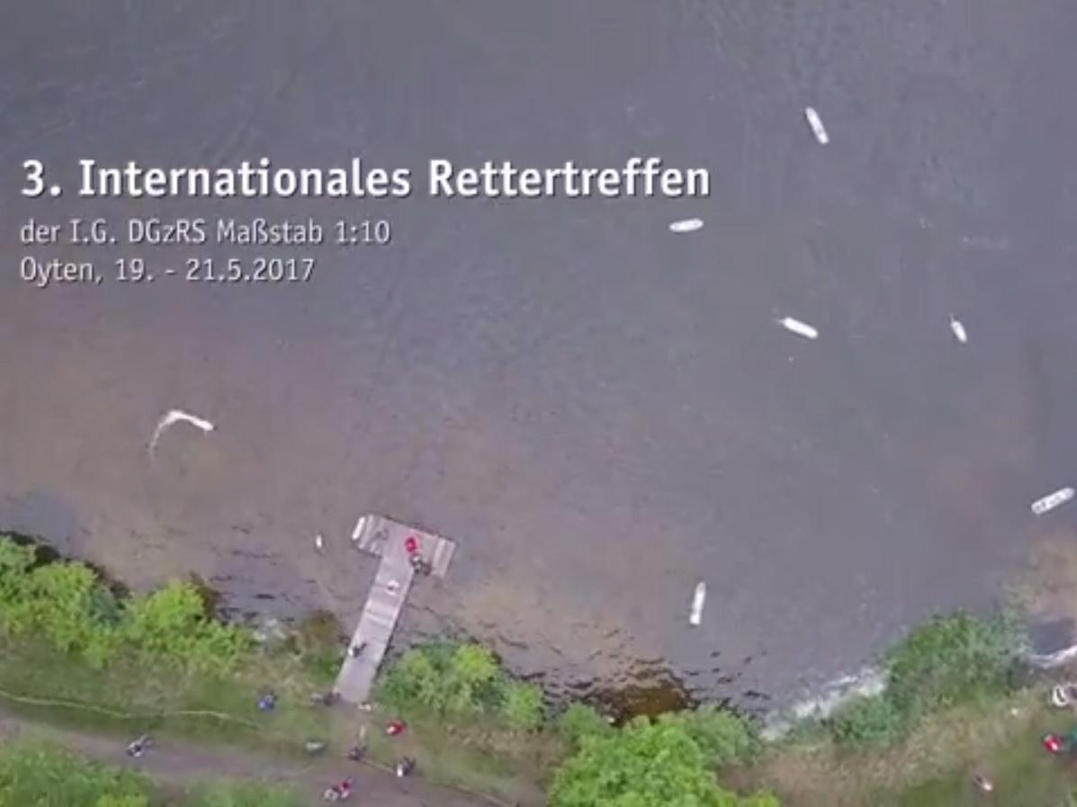 Video Rettertreffen 2017