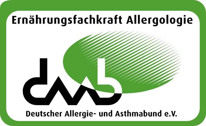Nahrungsmittelunverträglichkeiten, Allergien, Deutscher Allergie- und Asthmabund e.V.