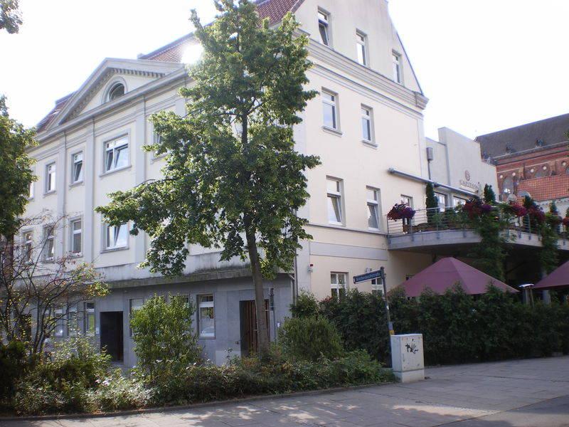 Diätbüro - Melanie Beyer Heinrich, Reichenbachstraße 1, 21335 Lüneburg