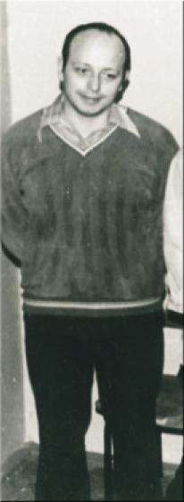 Peter Dulinski