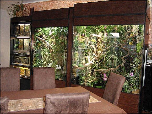 cham leon und co. Black Bedroom Furniture Sets. Home Design Ideas