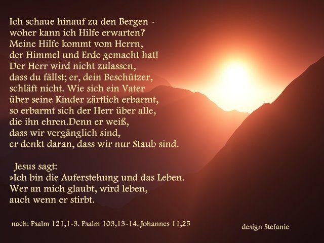 Die Schönsten Psalme
