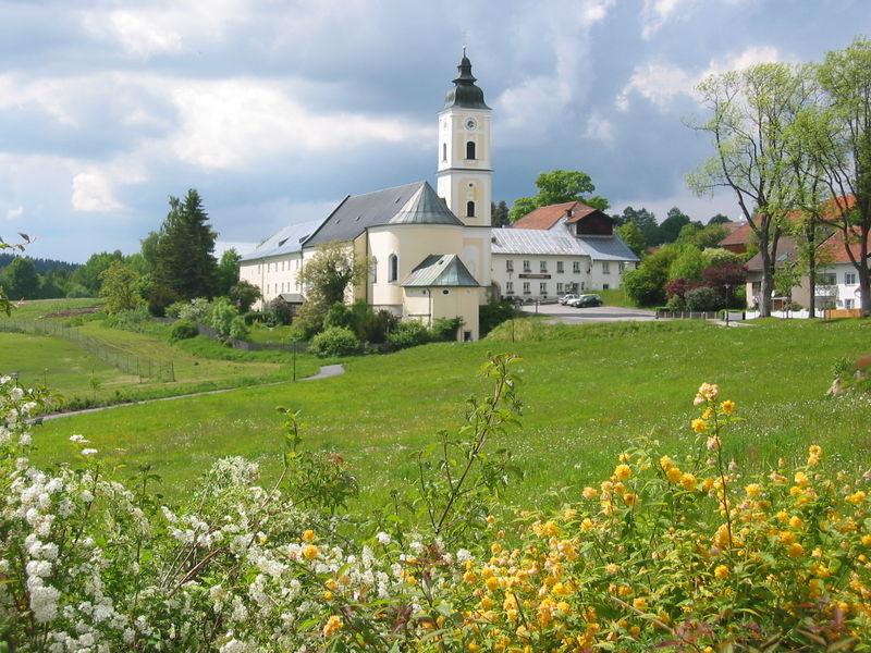 St.Oswald-Riedlhütte-Bay.Wald