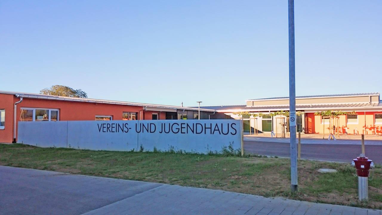 Vereins- und Jugendhaus Heitersheim