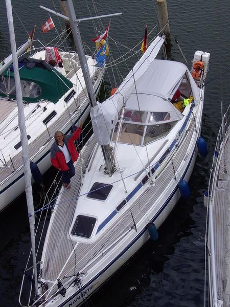 NAMASTEtwo - Sunbeam 33 Ocean