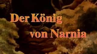 Die Chroniken von Narnia (GB 1988 - 90)