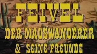 Feivel der Mauswanderer und seine Freunde (USA 1992)