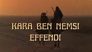 Kara Ben Nemsi Effendi (D 1973-75)