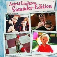 Die Astrid Lindgren- Sammlung