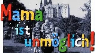 Mama ist unmöglich (D 1997)