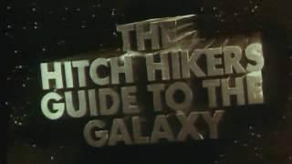Per Anhalter durch die Galaxis (GB 1981)