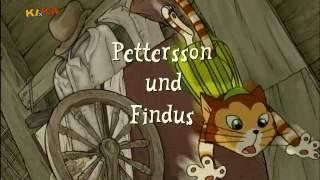 Pettersson und Findus (D/S 2000-2006)