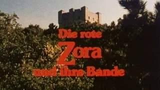 Die rote Zora und ihre Bande (D/YU 1978-79)