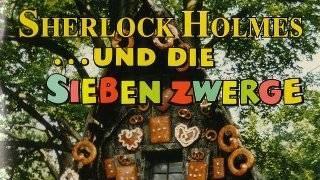 Sherlock Holmes und die sieben Zwerge (D 1992)