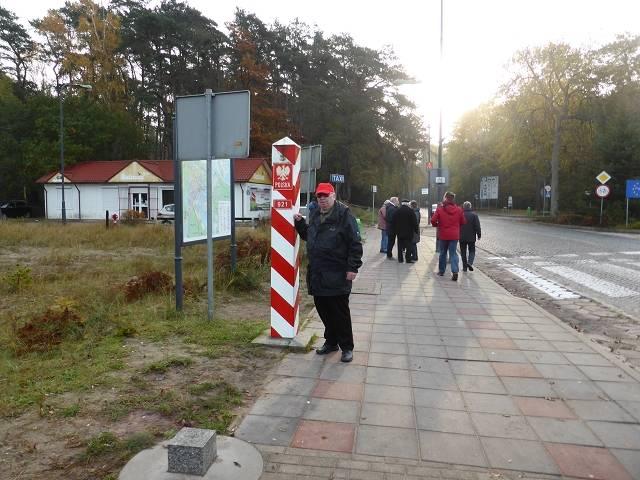 Fast in Polen