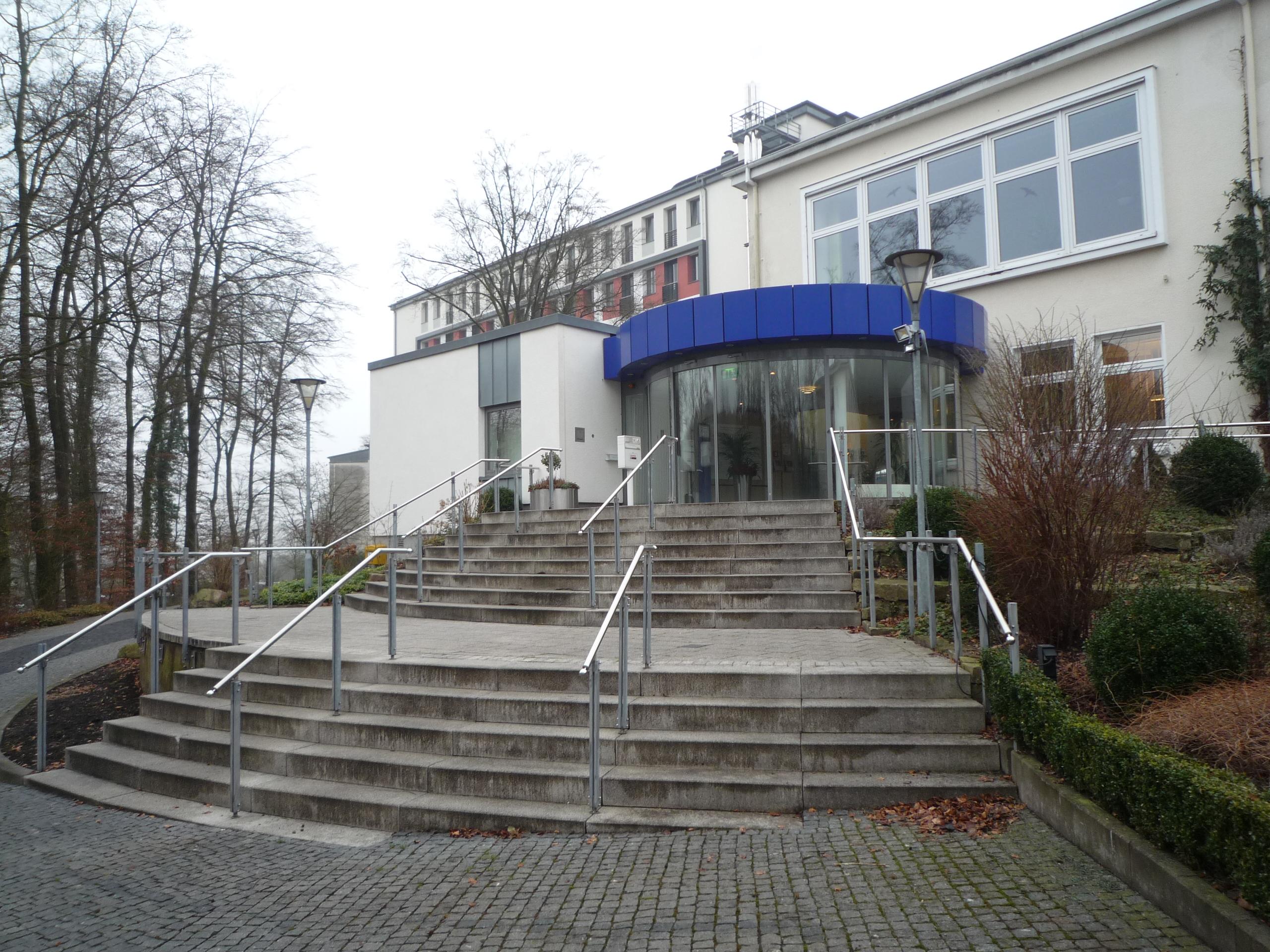 Teutoburger wald klinik bad rothenfelde | Kliniken