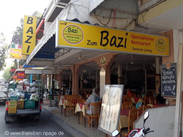 schild bazi