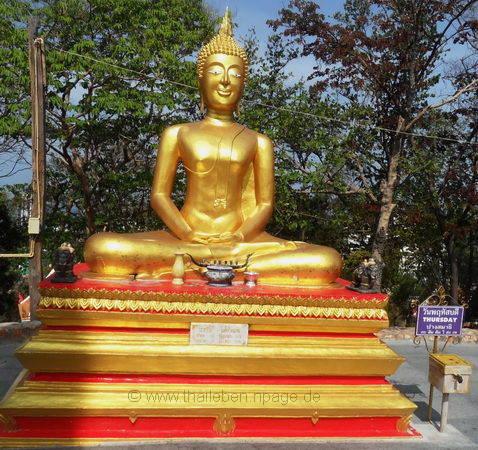 Bild Buddha Donnerstag