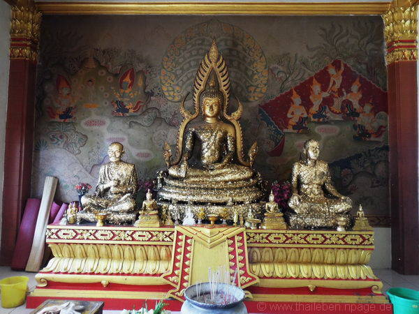 Bild Buddha-Hill Pattaya