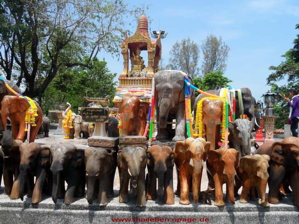 Elefantentempel