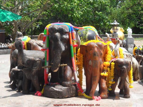 Bild Elefantentempel