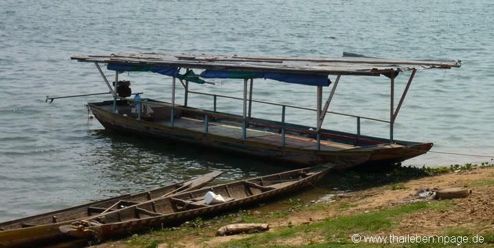 Boot zur miete