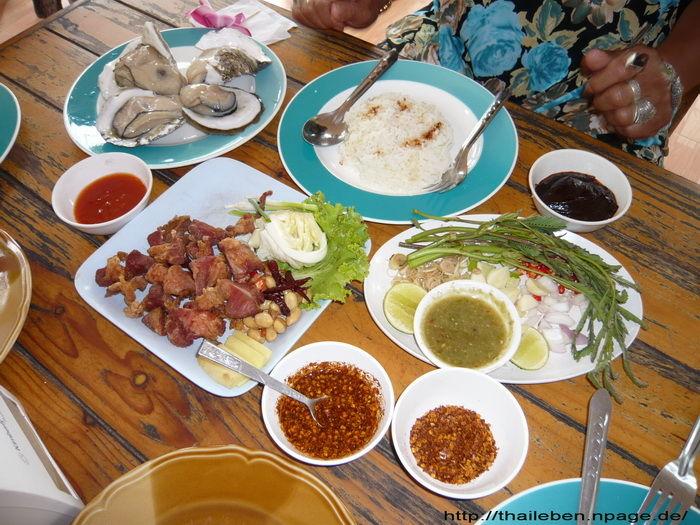 Thai leckerein