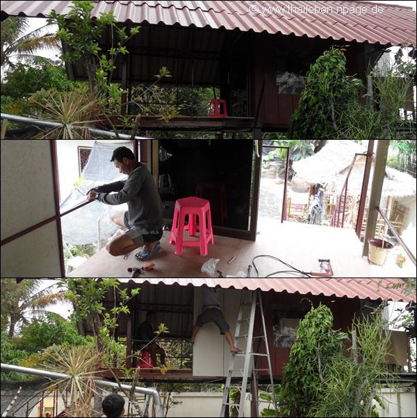 Fassadenbauer