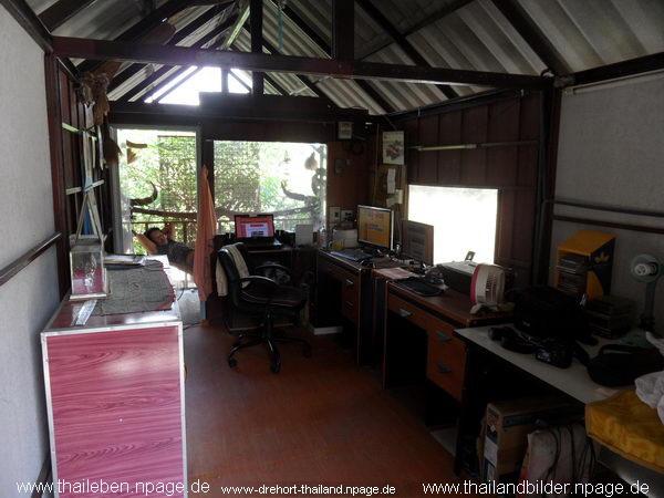 Mein Thaihaus innen