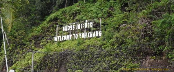 Welcome Kho-Chang Bild