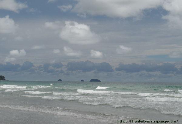 Withe Sand Beach