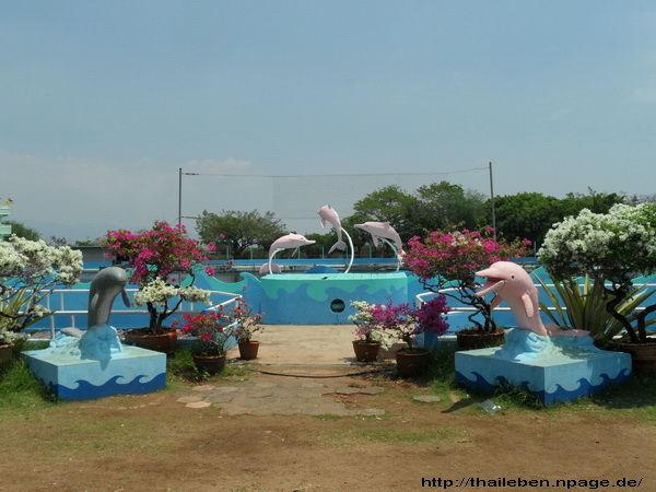 Delfinpark