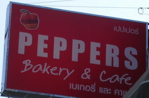 Bild Peppers Restaurant