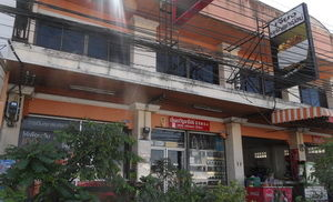 Spirituosengeschäft in Thailand