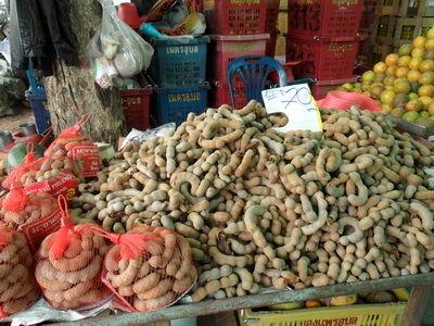 Makamfrucht