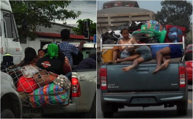 Personentransport