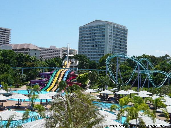 Wasserpark Pattaya