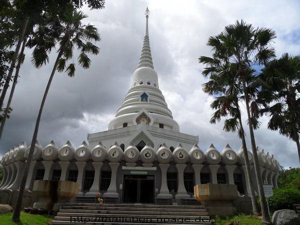 Wat Yannasangwararam